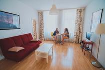 Residència ActiLingua Superior, Wien Sprachschule, Viena - 2