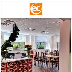 EC English, Londres