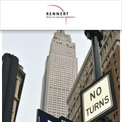 Rennert International, Nova York