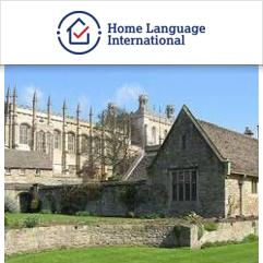 Study & Live in your Teacher's Home, Oxford