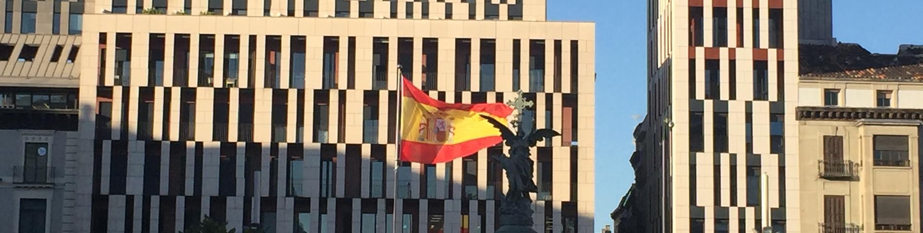Imatge 1 de l'escola Aire Español Spanish School