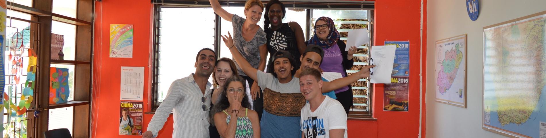Imatge 1 de l'escola Bay Language Institute