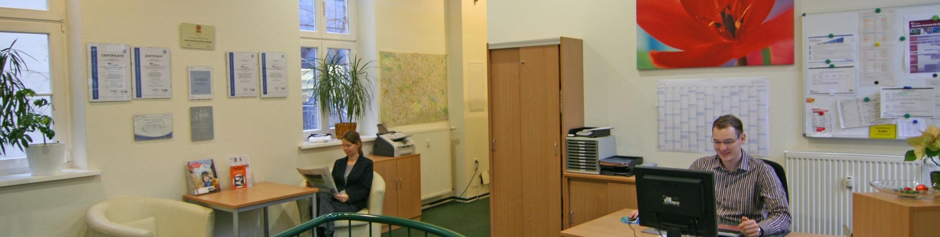 Imatge 1 de l'escola Carl Duisberg Centrum
