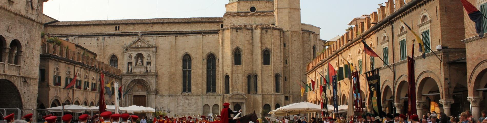Imatge 1 de l'escola Centro Culturale Conero