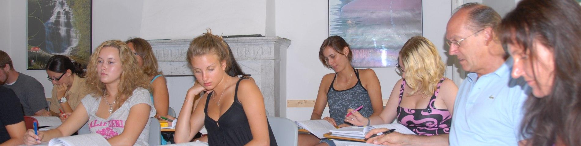 Imatge 1 de l'escola Centro Puccini