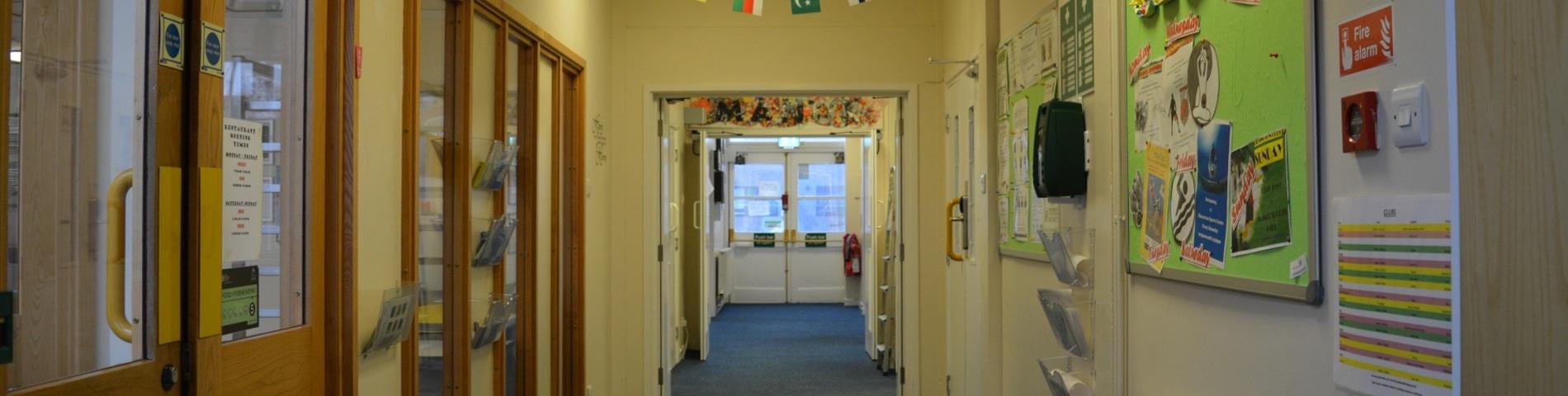 Imatge 1 de l'escola Embassy Junior Centre