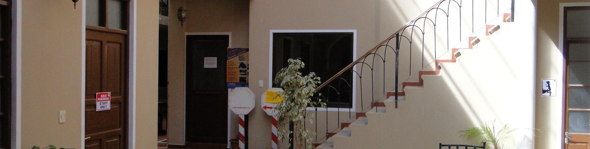 Imatge 1 de l'escola Enforex
