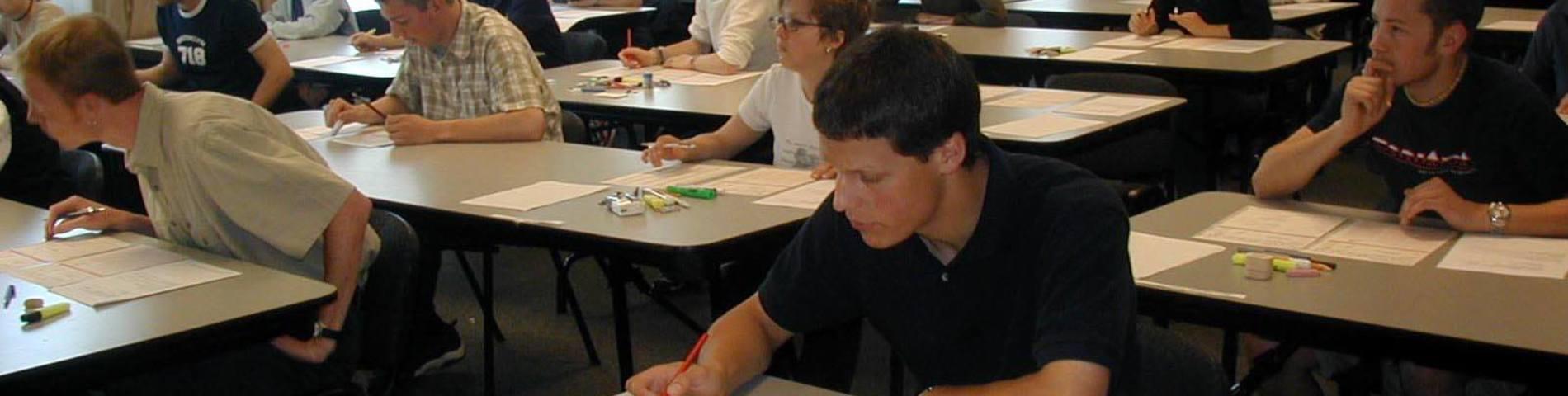 Imatge 1 de l'escola Global Village