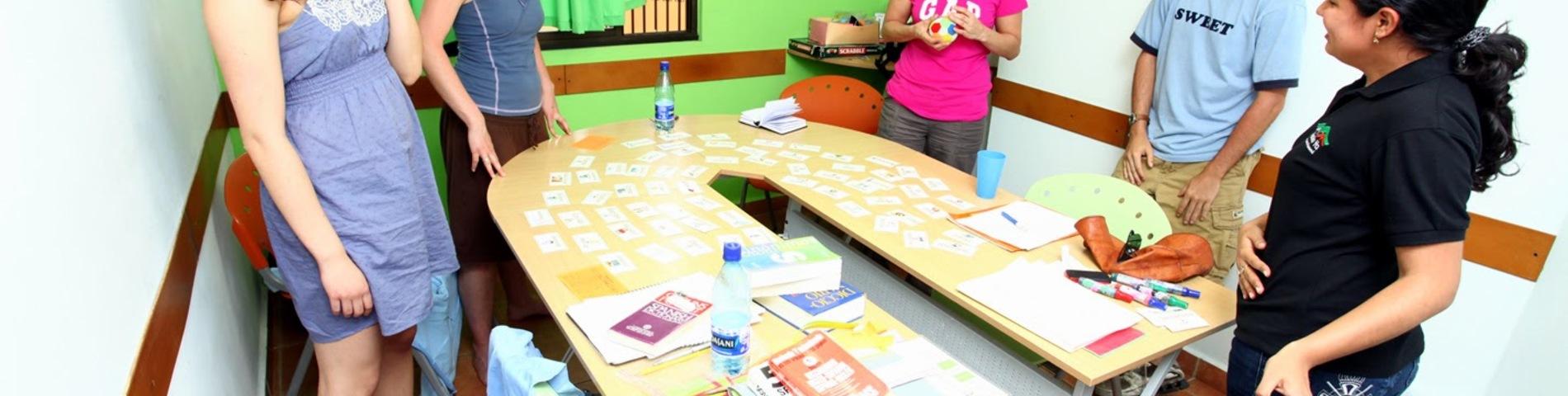 Imatge 1 de l'escola Habla Ya Spanish School
