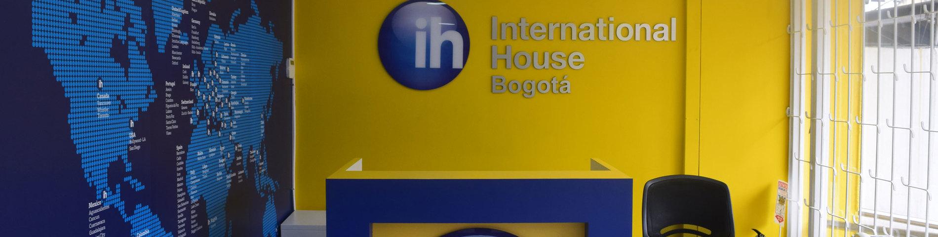 Imatge 1 de l'escola International House Bogota