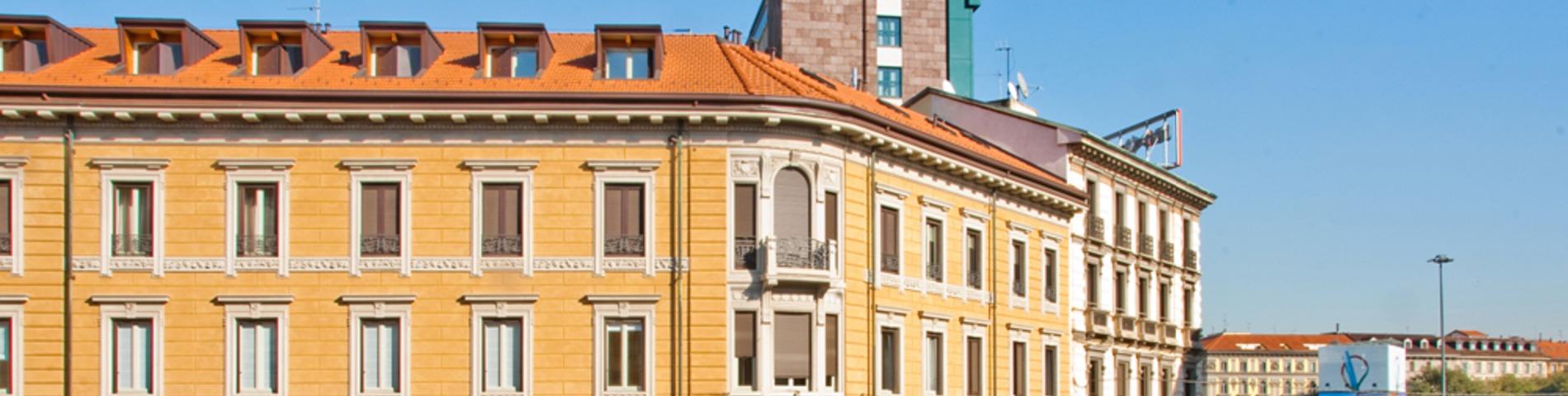 Imatge 1 de l'escola Istituto Dante Alighieri