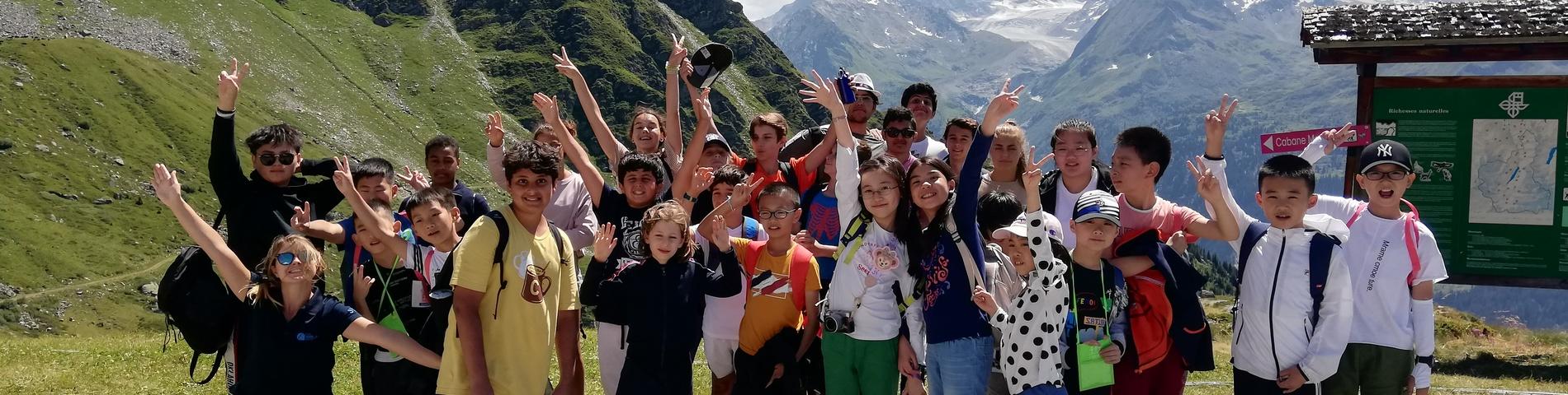 Imatge 1 de l'escola Les Elfes International