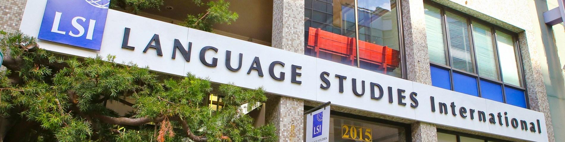 Imatge 1 de l'escola LSI - Language Studies International