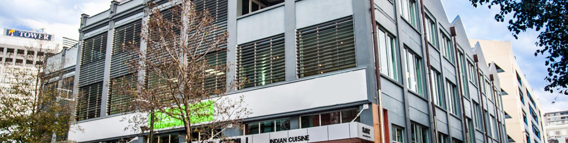 Imatge 1 de l'escola NZLC New Zealand Language Centres