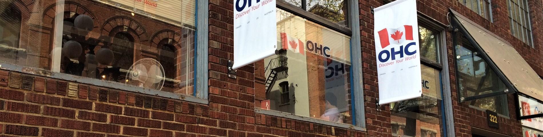 Imatge 1 de l'escola OHC English