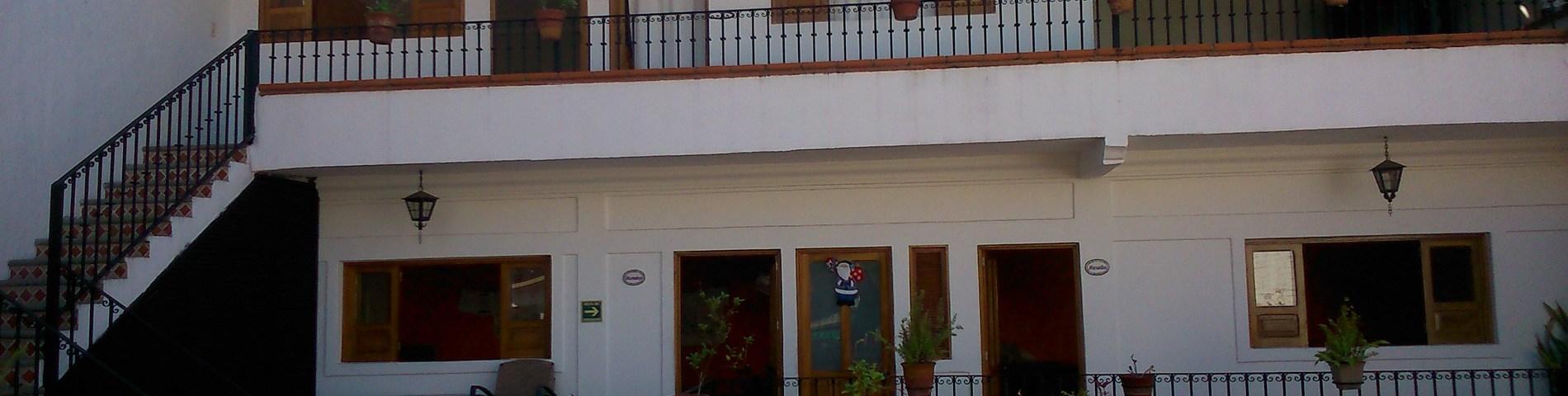 Imatge 1 de l'escola Spanish Experience Center