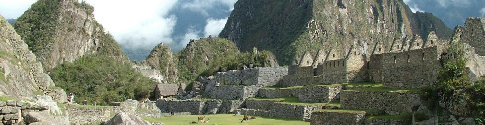 Cuzco Video Vorschau