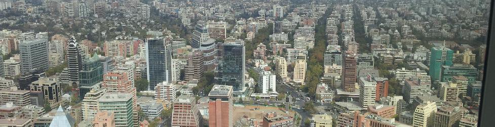 Santiago Video Vorschau