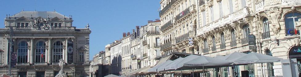 Montpellier vidéo miniature