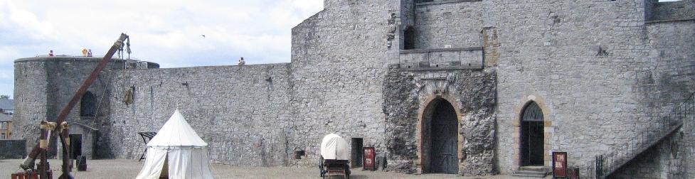 Limerick Video Vorschau