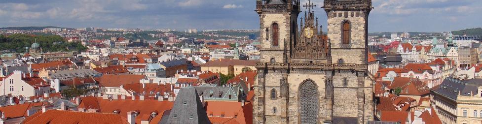Prag Video Vorschau