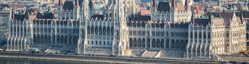 Budapest miniatura wideo
