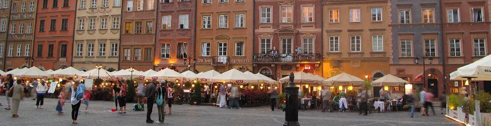Vista en miniatura del vídeo de Varsovia