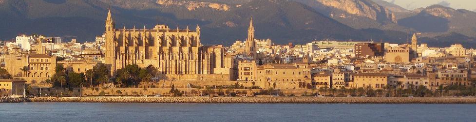 Vista en miniatura del vídeo de Palma de Mallorca