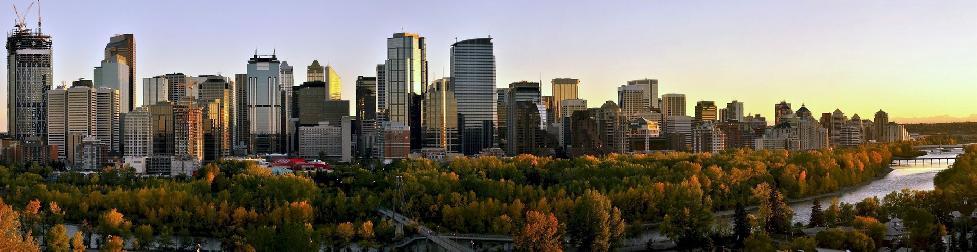 Calgary miniatura wideo