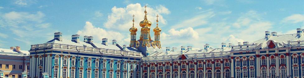 St. Petersburg Video miniatyrbilde