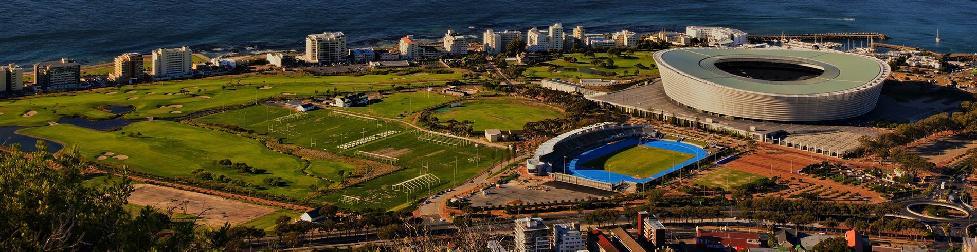 Vista en miniatura del vídeo de Ciudad del Cabo