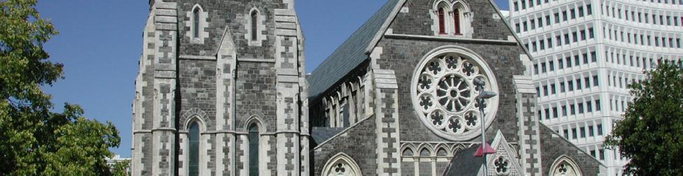 Vista en miniatura del vídeo de Christchurch