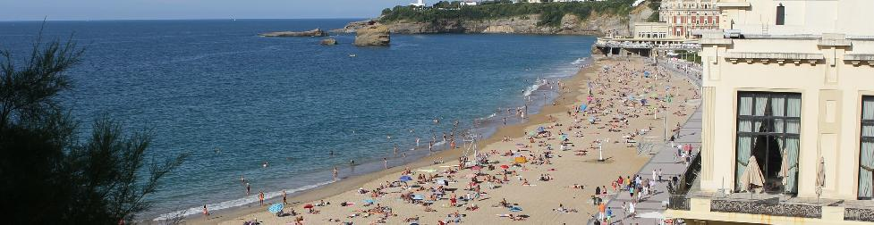 Biarritz video thumbnail