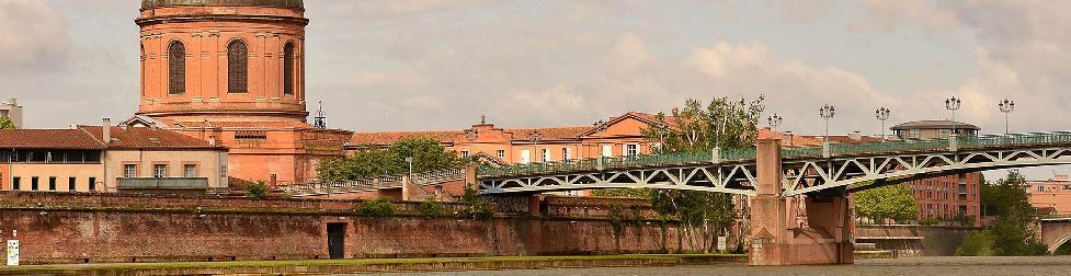 Toulouse video thumbnail