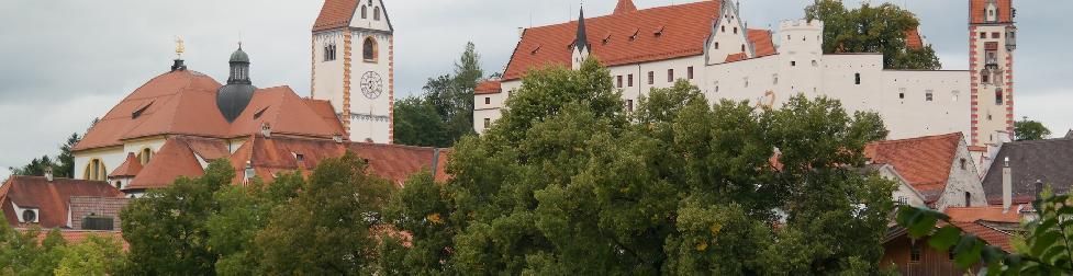 Эскиз видеоролика города Аугсбург