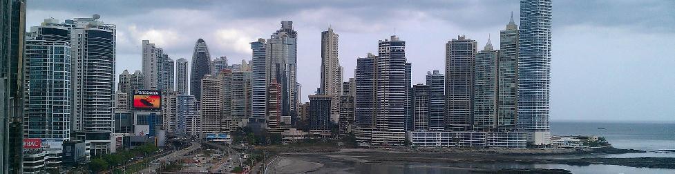 Panama City videon pikkukuva