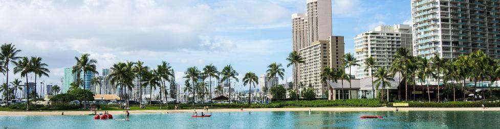 Honolulu video thumbnail