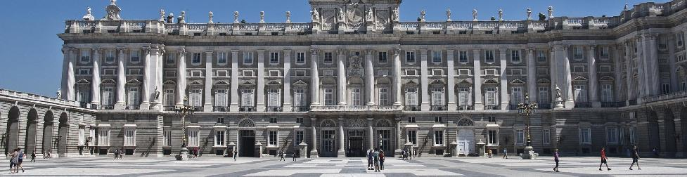 Madrid vidéo miniature