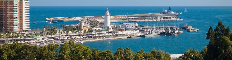 Vista en miniatura del vídeo de Málaga