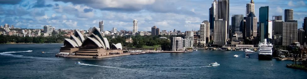 Sydney video thumbnail