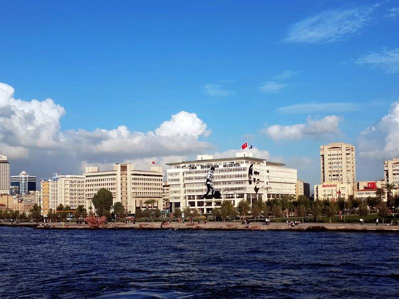 All 5 Universities In Izmir Rankings Reviews 2020
