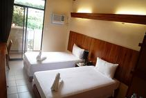 Tsai Hotel, 3D Universal English Institute, Cebu - 2