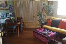Residence  , Amauta Spanish School, Buenos Aires - 1