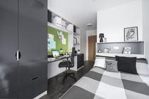 Self-Catering Apartment, Apollo English Language Centre, Dublino - 2