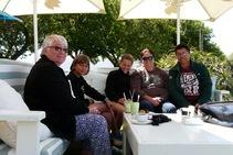 Famiglia, Bay Language Institute, Port Elizabeth