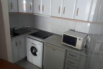 Appartamento individuale Quorum - Alta stagione, Centro de Idiomas Quorum, Nerja