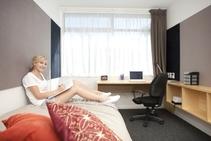 Esempio di immagine di questa categoria di alloggio fornita da Christchurch College of English - 2