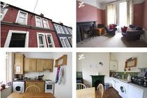 Esempio di immagine di questa categoria di alloggio fornita da Cork English Academy - 2