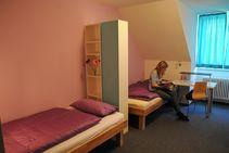 Casa dello Studente Europaplatz, Dialoge - Bodensee Sprachschule GmbH, Lindau - 1