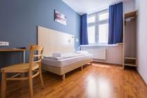 Youth Hotel, DID Deutsch-Institut, Amburgo - 1